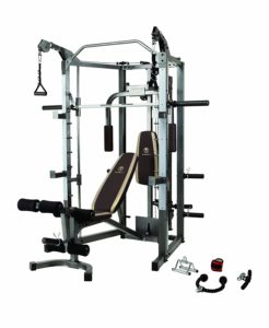 best home gym under 700