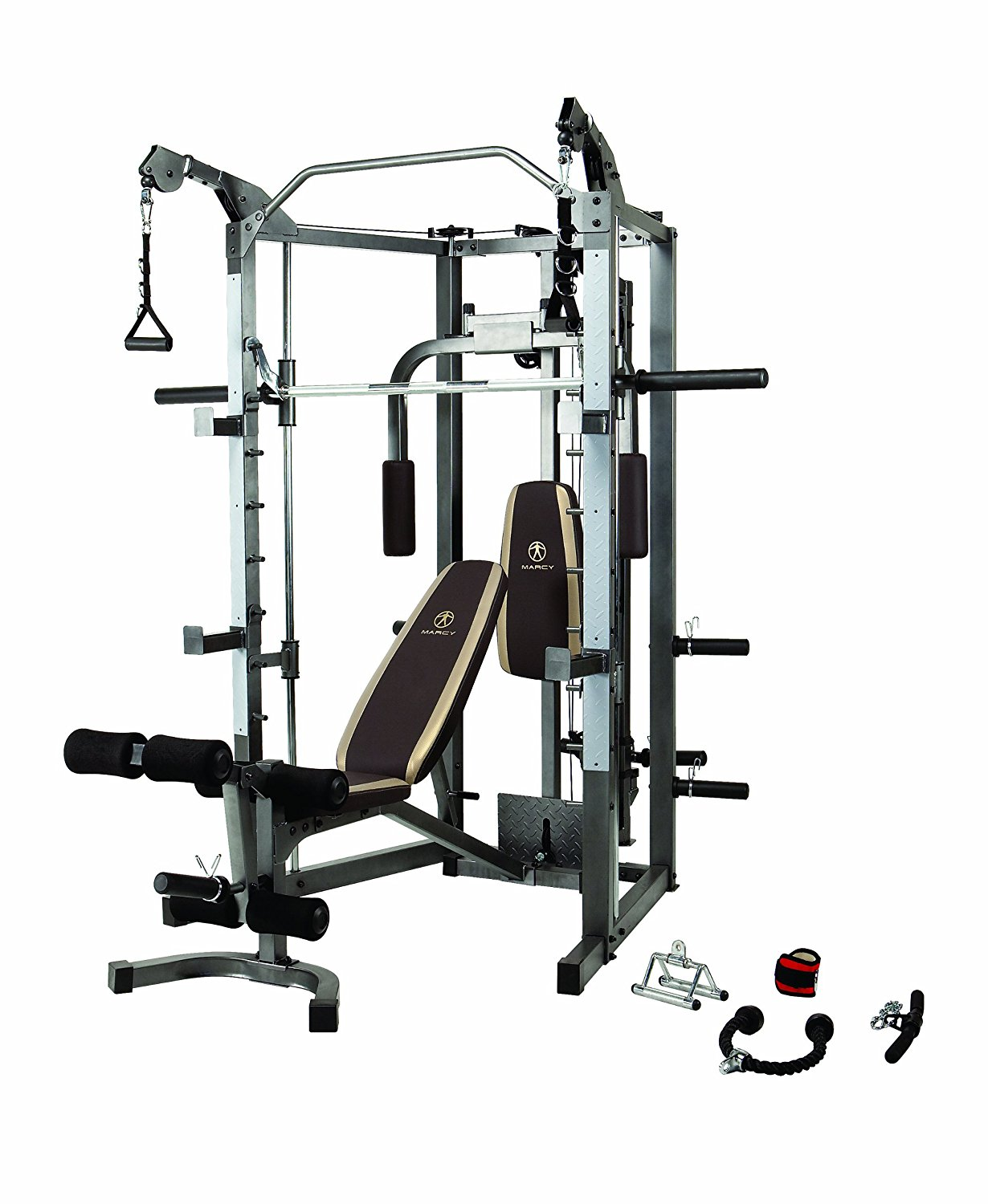 Best home gym under top rated systems updated