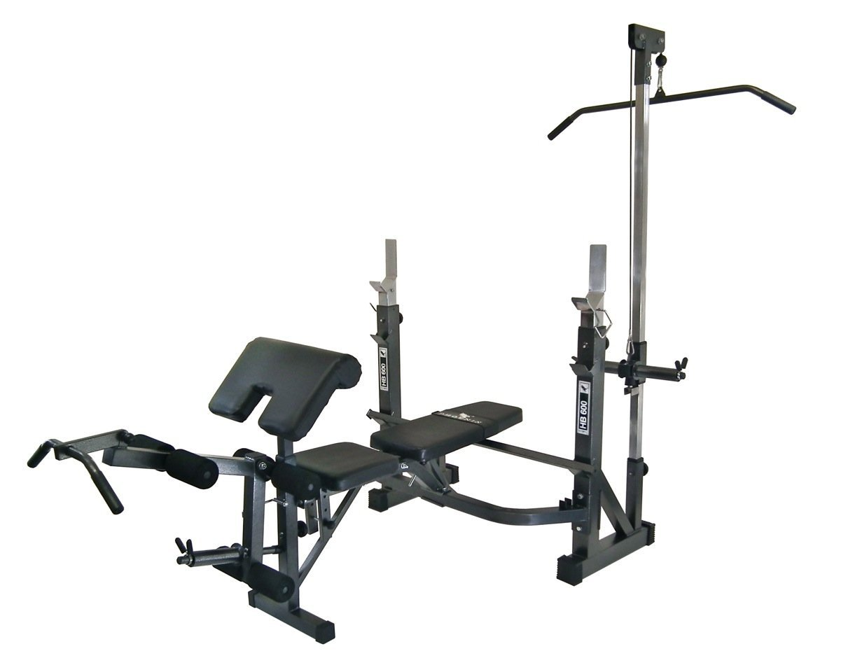 Best Home Gym Under 300 Univeral Systems Updated 2019