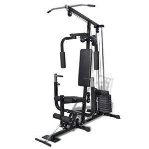 best full body home gym under 700