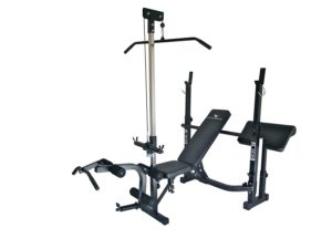 top rated home gym under 200 dollars