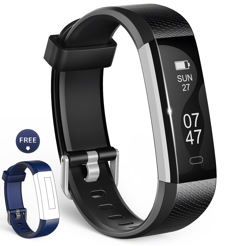 Best Activity Tracker 2020.Best Fitness Tracker 50 Activity Monitor Updated 2020