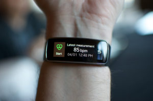 best activity tracker under $50