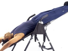 top rated inversion table under $250