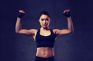 best weight gainer supplement for women