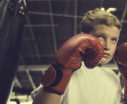 best punching bag for kids