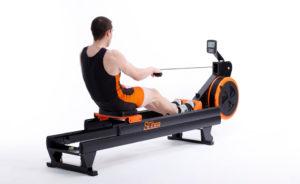 best rowing machine under 100