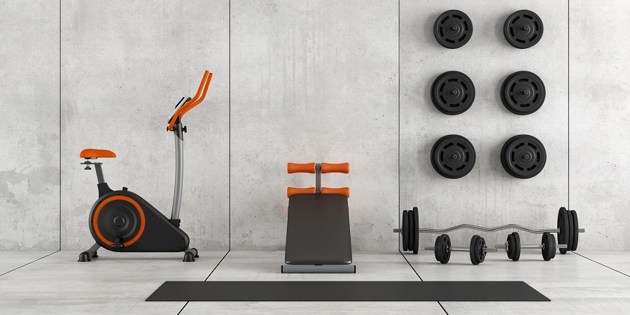 Best Home Gym Equipment {REVIEWS} Top Rated [UPDATED] 2019
